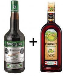 Brasilberg + Gurktaler