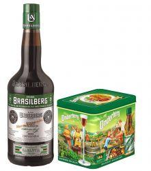 Brasilberg + Gift Tin